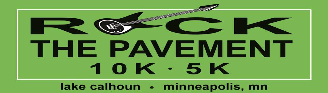 Rock The Pavement 2015
