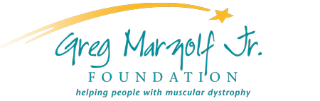 Greg Marzolf Jr. Foundation