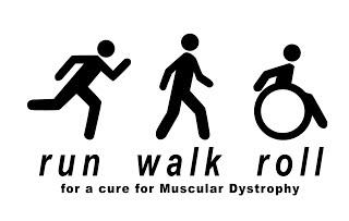 Walk Run Roll